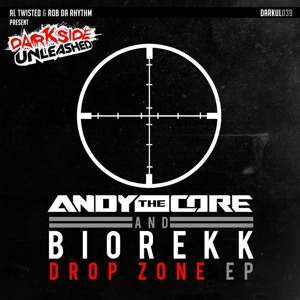 Andy The Core -  Drop Zone (DARKUL039)