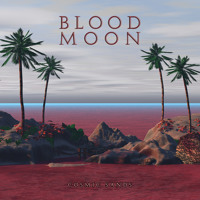 Blood Moon - Ghost