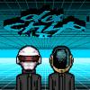 Daft Punk - Digital Love ( Sabrepulse Chiptune Remix )