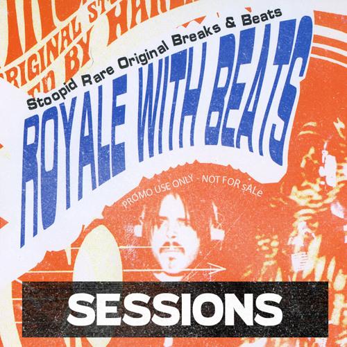 Dj Raj Mahal - Royale Sessions (2001)