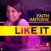 Faith Antoine -
