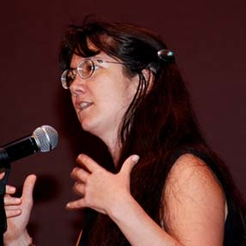September 2014 WATERtalk with Andrea Smith