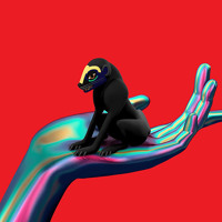 SBTRKT Voices In My Head (Ft. A$AP Ferg) Artwork