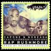 Rap Rushmore (feat. Capone n Noreaga, Nature, Cormega)