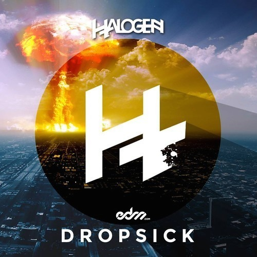 Halogen - Drop Sick (Original Mix)