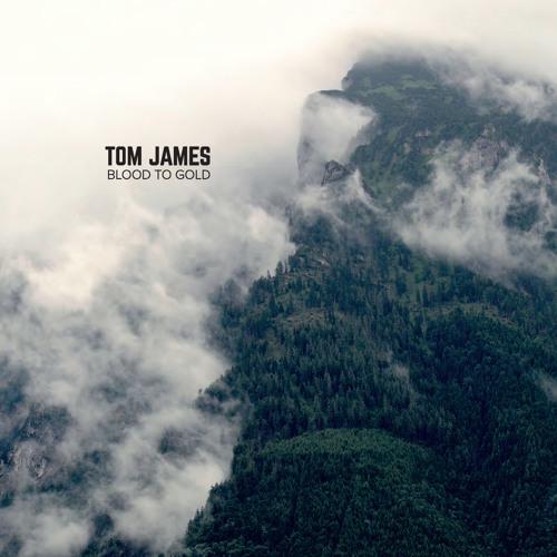Tom James - Red Flare, White Grain