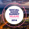 Social Good Summit Miami 2014 interview with organizer Michelle Dow of Social Swag Co