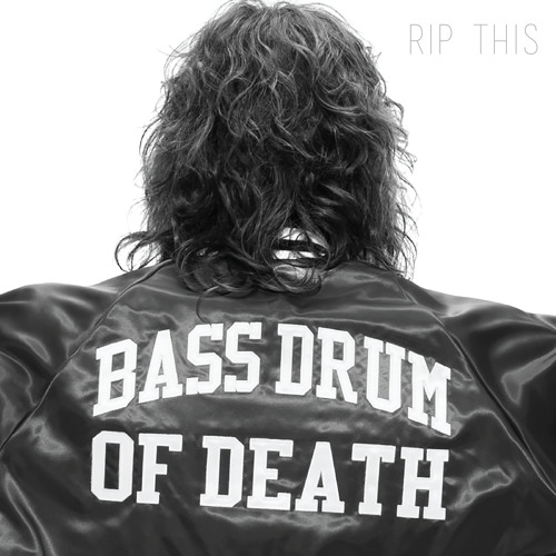 "Bass Drum of Death - ""For Blood"""