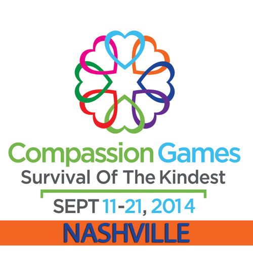 Compassion Games Theme Song