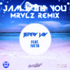 Jerry Jay feat. Ivetta - Jam With You (MRVLZ Remix)