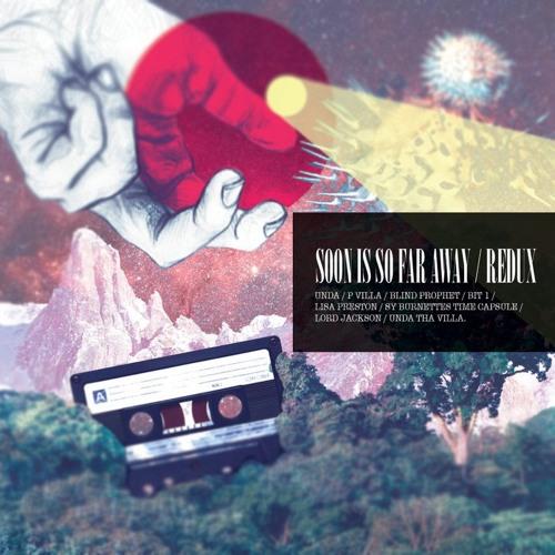 Traveling (Unda's DMT remix)
