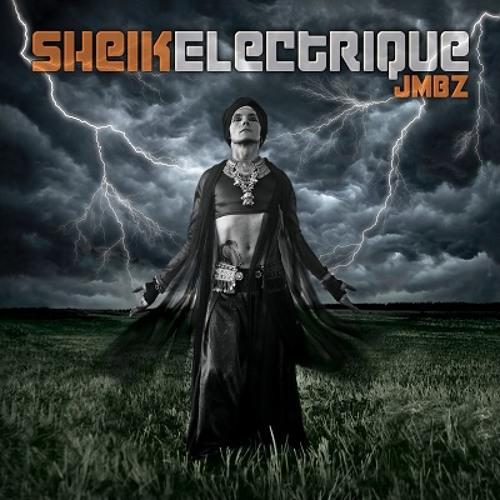 Sheik Electrique Sampler