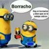 Los Distinguidos De Chihuahua _La Borrachera