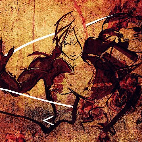 Cover of Fullmetal Alchemist: Brotherhood - 4th Opening ...