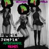 Destinys Child - Jumpin' Jumpin' (Afrosnake Remix)  **FREE DOWNLOAD**