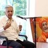 Srivatsa Ramaswami on Hatha Yoga.MP3