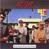 AC/DC - Dirty Deeds Done Dirt Cheap (COVER)