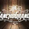 El Toro Viejo- El sinaloense La Poderosa Banda Rancho Grande Portada del disco
