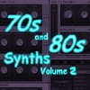 70s and 80s Synths Volume 2 - 64 Massive Sounds