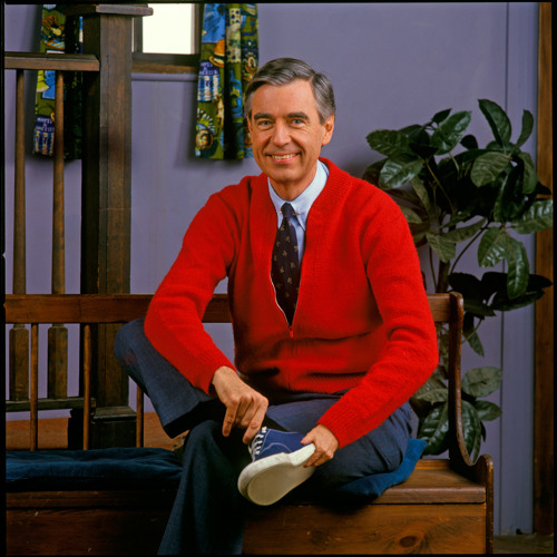 Mister Rogers' Neighborhood Th...