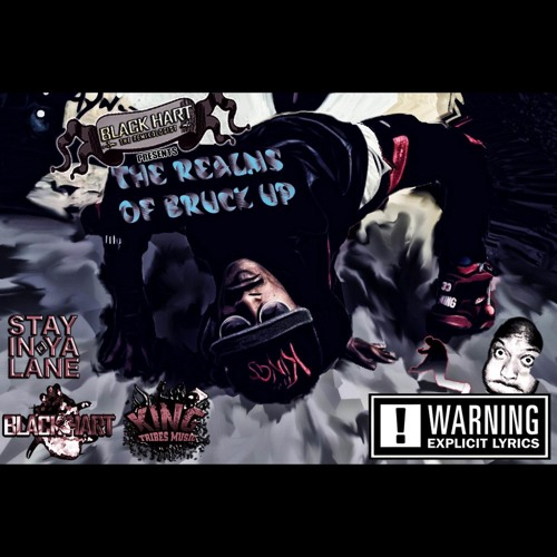 Blackhart Presents | | The Realms Of Bruck Up Pt 1