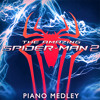 Piano Medley - The Amazing Spider-Man 2