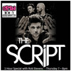 The Script Hour Special With Rob Stevens On Spin Jordan - Part 2.mp3