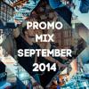 Promo Mix September 2014