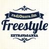 """DJ Clairvo """"Freestyle Extravaganza Vol. 23"""" 01/09/2014"""