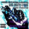 4AM Bay Bridge Music (Fear & Loathing Remix) - Andre Nickatina & Equipto