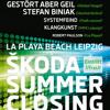 Systemfeind @ LA PLAYA - SKODA SUMMER-CLOSING 04.09.14
