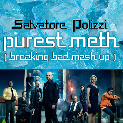 Purest Meth - Salvatore Polizzi out on 17 March - Doubsquare Rec.