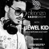 Jewel Kid LIVE @ MUTTE Boat Party Ibiza