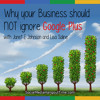 30 - Why Your Business Should NOT Ignore Google Plus