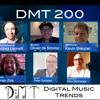 DMT 200: Apple & U2, TIDAL, Deezer, Rdio, Spotify Video Ads, Twitter