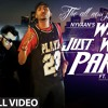 Download -We Just Wanna Party- Full Song (Audio) Nyvaan Ft. Dr. Zeus - Hit Punjabi Song Mp3