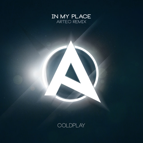 download lagu coldplay in my place