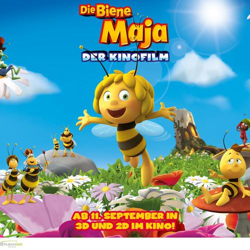 Maya the Bee_ Closing Song