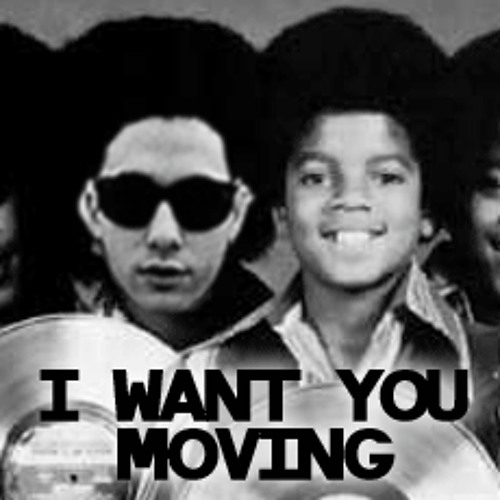 Dave Remix - I Want You Moving [Download]