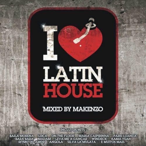 The Latin Generalz - Get Up And Boogie (Original Mix)