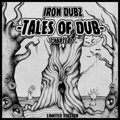 """IDZ 10-02 """"Tales Of Dub Chapter 1"""" Phantom & Mystery (Preview)"""