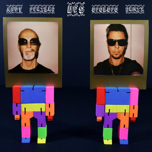 FREE DOWNLOAD: Andy Pfeiler - UFS [Opolopo Remix] WAV MSTR