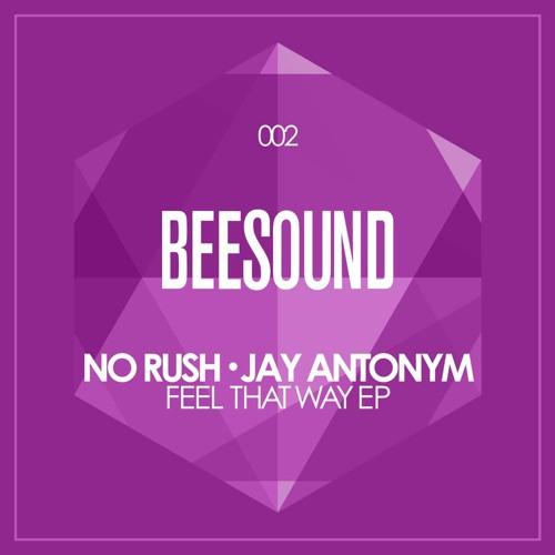 BSND002 - No Rush and Jay Antonym - Feel That Way EP