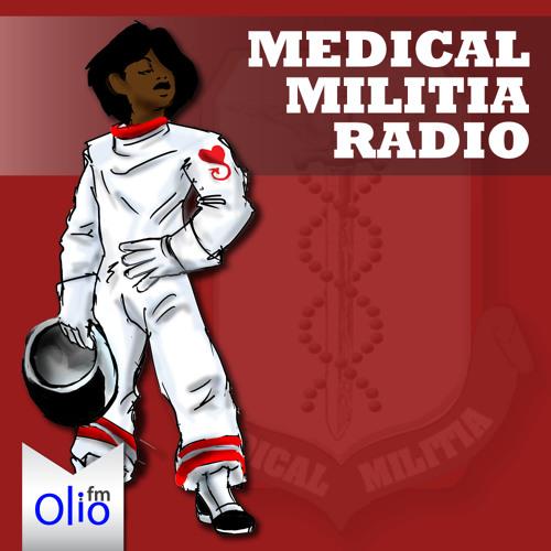 Medical Militia Radio (Season 2)