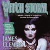 Wit'ch Storm by James Clemens, Narrated by Jennifer Van Dyck