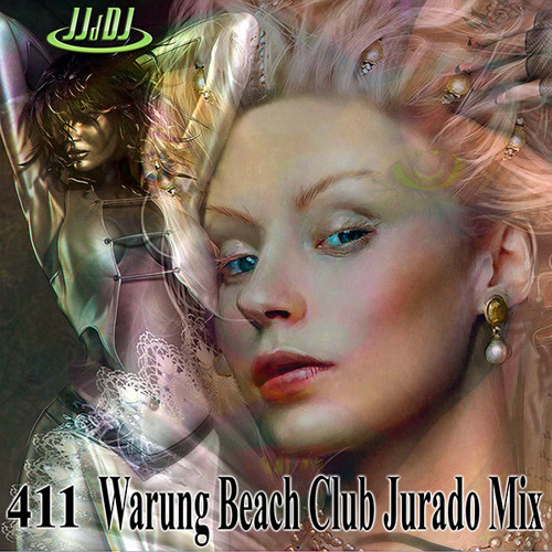 Warung Beach Club Brazil Jurado Mix JJdDJ 411