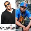 Hip Hop Artist Relz Interview - On Air with Sir