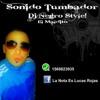 Oasis De Agua Fresca Rmx 2014 - Dj Negro Style! (( Sonido Tumbador ))