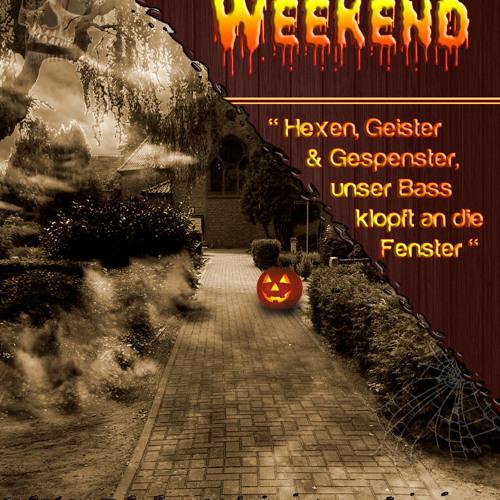 Basslover Halloween 2014 (by DJ Akima)