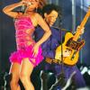 Beyoncé: Suga Mama (Prince&TheRevolution Cover)